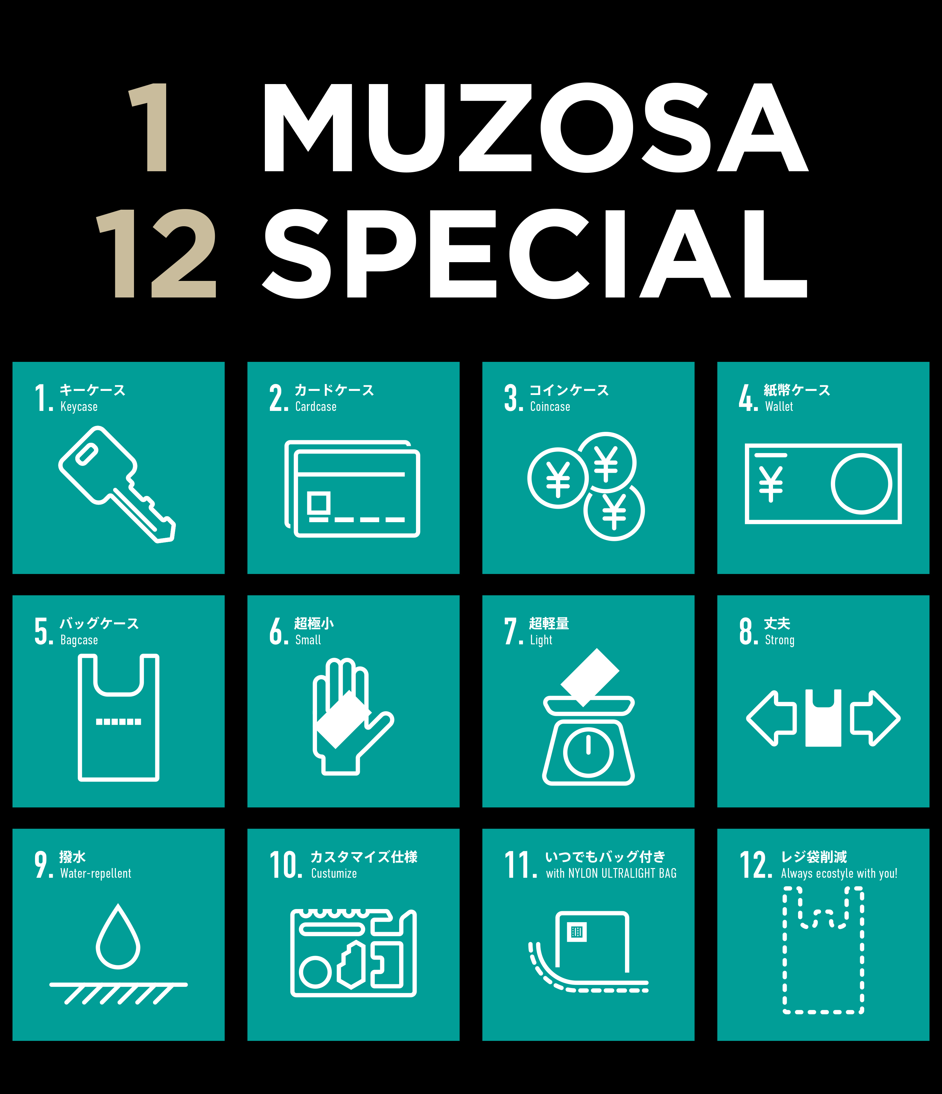 1MUZOSA 12SPECIAL