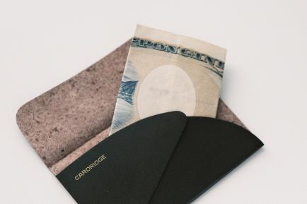 紙幣ケース